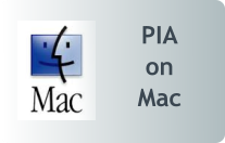 PIA on a Mac